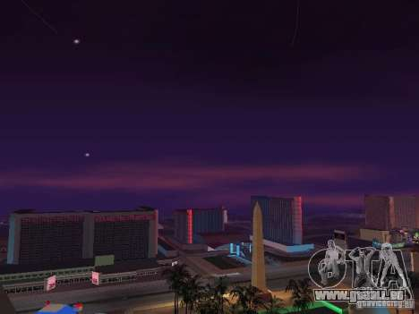 Timecyc Setup V 2.0 für GTA San Andreas achten Screenshot