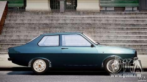 Dacia 1310 Sport v1.3 für GTA 4 linke Ansicht