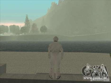 Stig pour GTA San Andreas deuxième écran