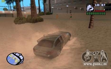 ENBSeries by VadimSpiridonov für GTA San Andreas siebten Screenshot