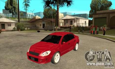 GTA IV Premier pour GTA San Andreas