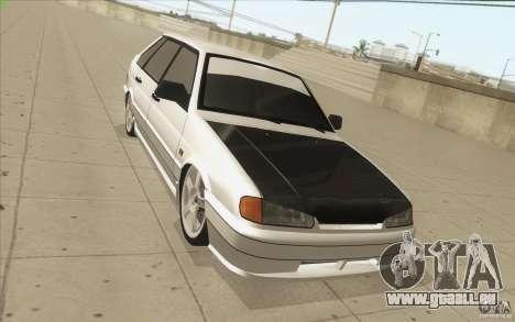 VAZ-2114 für GTA San Andreas