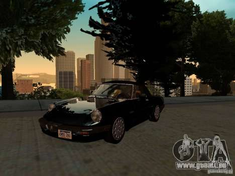 ENBSeries by AlexKlim pour GTA San Andreas