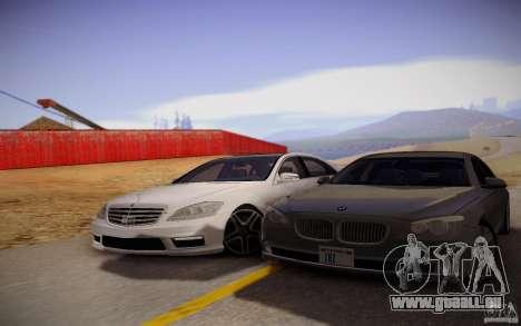 New Graphic by musha pour GTA San Andreas deuxième écran
