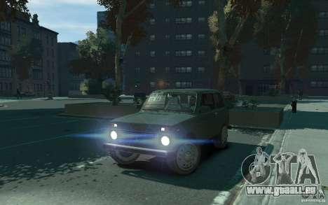 VAZ Niva 21218 für GTA 4
