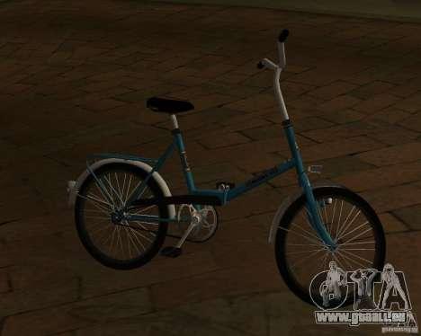 Romet Wigry 3 für GTA San Andreas rechten Ansicht