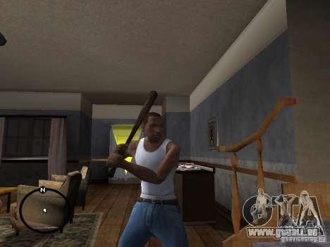 Bits für GTA San Andreas zweiten Screenshot