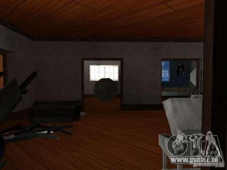 GTA Museum pour GTA San Andreas neuvième écran
