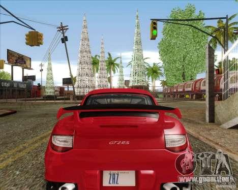 Improved Vehicle Lights Mod v2.0 pour GTA San Andreas dixième écran