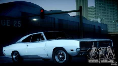 Direct B 2012 v1.1 pour GTA San Andreas neuvième écran