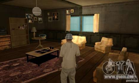 GTA SA Enterable Buildings Mod für GTA San Andreas sechsten Screenshot