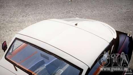 Morgan Aero SS v1.0 pour GTA 4