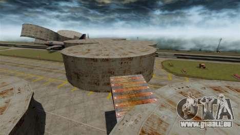 Drift-GTA IV für GTA 4 fünften Screenshot