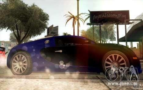 Lensflare für GTA San Andreas fünften Screenshot