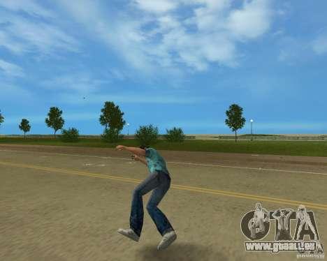 Animation von TLAD für GTA Vice City neunten Screenshot