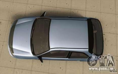 Honda Civic EK9 JDM v1.0 pour GTA San Andreas vue de droite