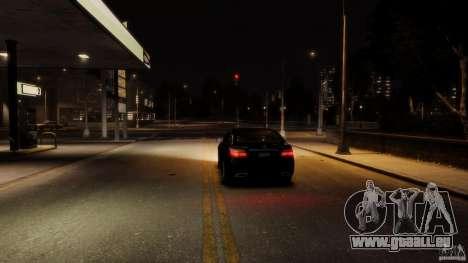 Special ENB Series By batter pour GTA 4 dixièmes d'écran