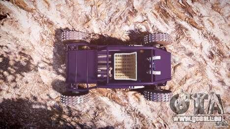 Buggy beta für GTA 4 rechte Ansicht