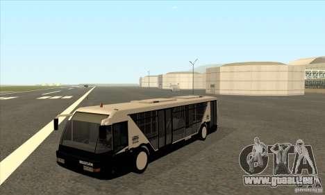 Neoplan Airport bus SA für GTA San Andreas