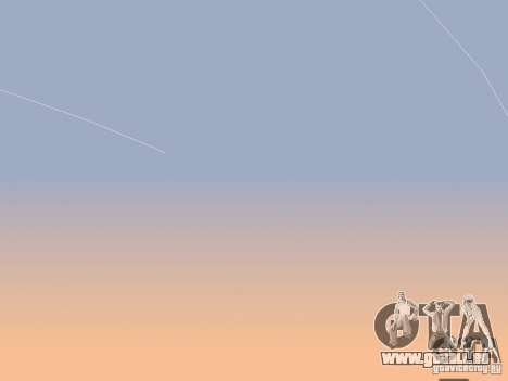 Timecyc Setup v 2.0 pour GTA San Andreas cinquième écran