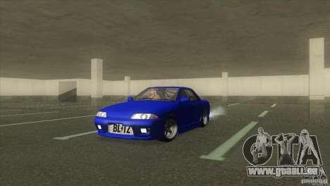 Nissan Skyline R32 GTS-T für GTA San Andreas