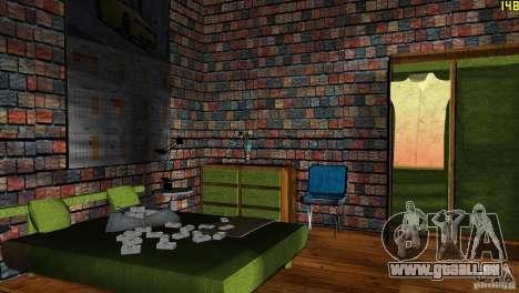 Hôtel Retekstur GTA Vice City pour la deuxième capture d'écran