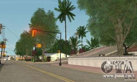 Green Piece v1.0 für GTA San Andreas dritten Screenshot