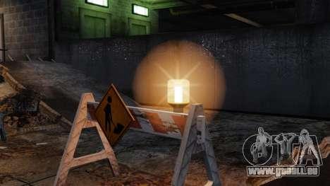 Neues Licht für GTA 4 neunten Screenshot