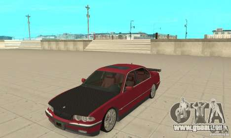 DRIFT CAR PACK für GTA San Andreas zweiten Screenshot