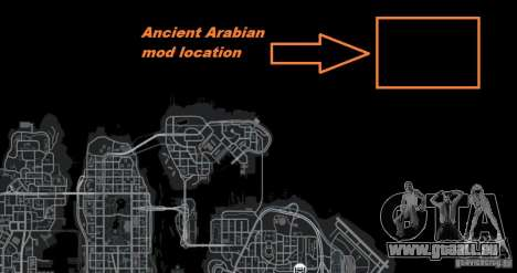 Ancient Arabian Civilizations v1.0 für GTA 4