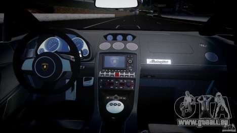 Lamborghini Gallardo LP560-4 DUB STYLE pour GTA 4 est un droit