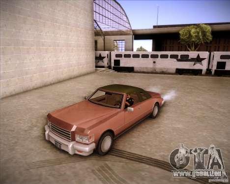 HD Idaho pour GTA San Andreas