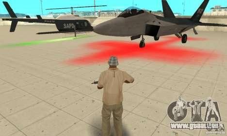 SpecDefekty für GTA San Andreas zehnten Screenshot