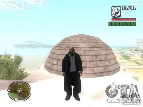 Jude für GTA San Andreas