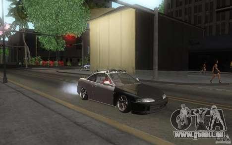 Honda Integra JDM für GTA San Andreas