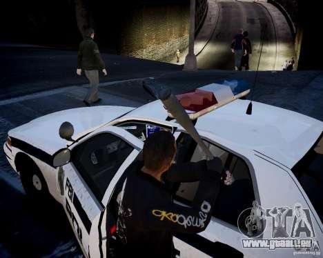 Bad Niko pour GTA 4 troisième écran