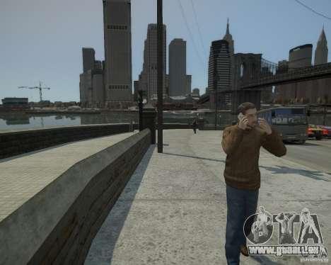 iCEnhancer 2.0 pour GTA 4 huitième écran
