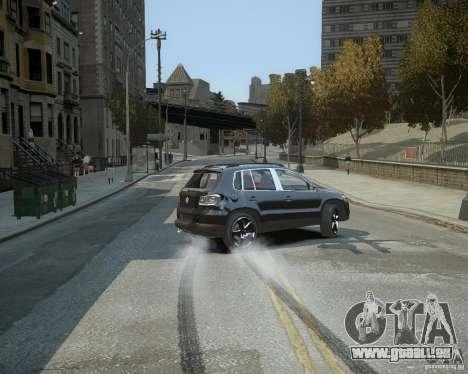 iCEnhancer 2.0 pour GTA 4 cinquième écran