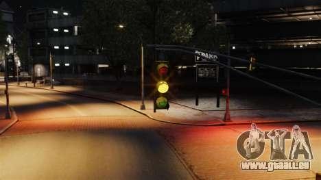 Neues Licht für GTA 4 siebten Screenshot