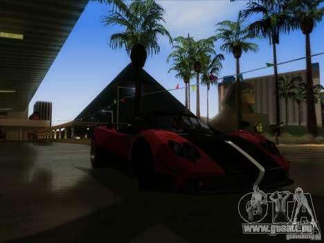 Sun Graphic Edition by KyIIuDoN pour GTA San Andreas huitième écran