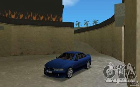 Mitsubishi Galant pour GTA Vice City