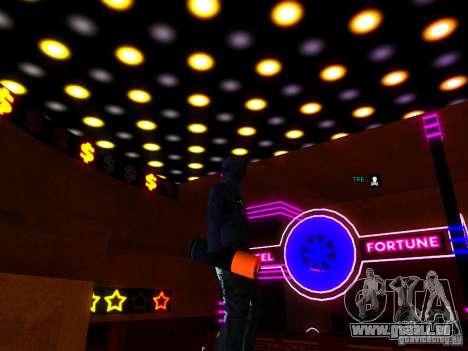 New Weapons für GTA San Andreas siebten Screenshot