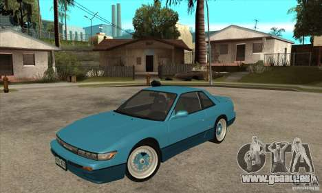 Nissan Silvia S13 1992 Club Ks pour GTA San Andreas