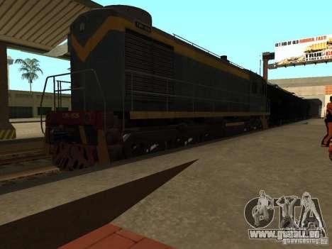 TÈM1M-1836 pour GTA San Andreas
