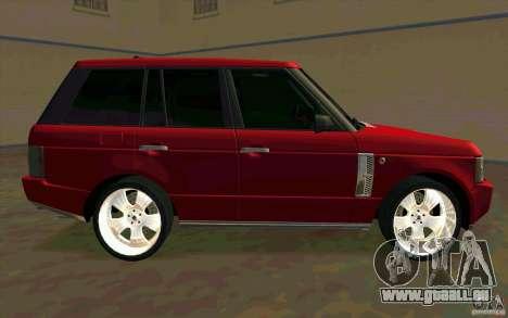 SPC Wheel Pack für GTA San Andreas her Screenshot