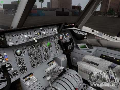 McDonell Douglas DC-10-30 KLM Royal Dutch pour GTA San Andreas vue de côté