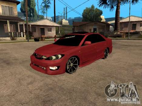 Toyota Camry 2005 TRD pour GTA San Andreas