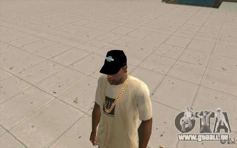 Cap nfsu2 pour GTA San Andreas