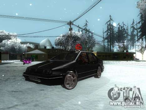 Renault 19 Chamade für GTA San Andreas