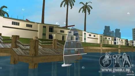 Windsurf für GTA Vice City